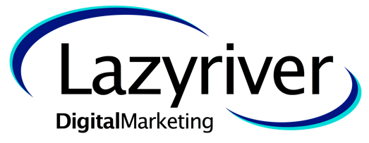Lazyriver Digital Logo