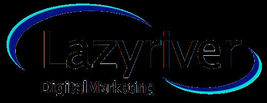 Lazyriver Digital Logo