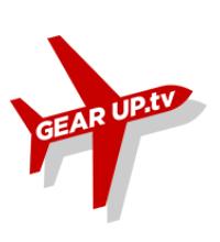 GearUp TV Logo