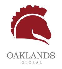 Oaklands Global Logo