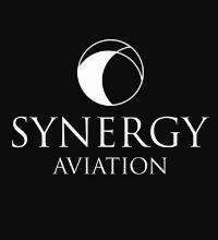 Synergy Aviation Logo