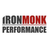 Ironmonk Performance Logo